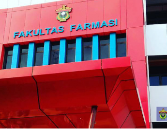 Program Studi Magister Farmasi Raih Akreditasi A