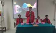 Inauguration & Oath-Taking of the Executive Board of BEM & MAPERWA Faculty of Pharmacy Unhas